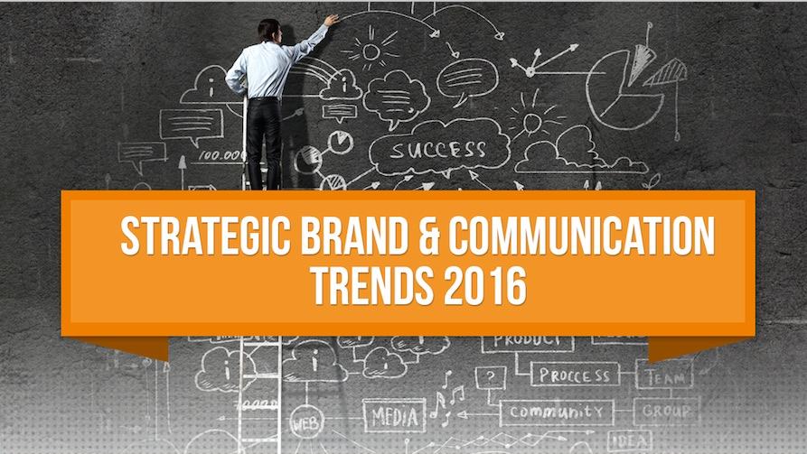 Brand & Communication Trends