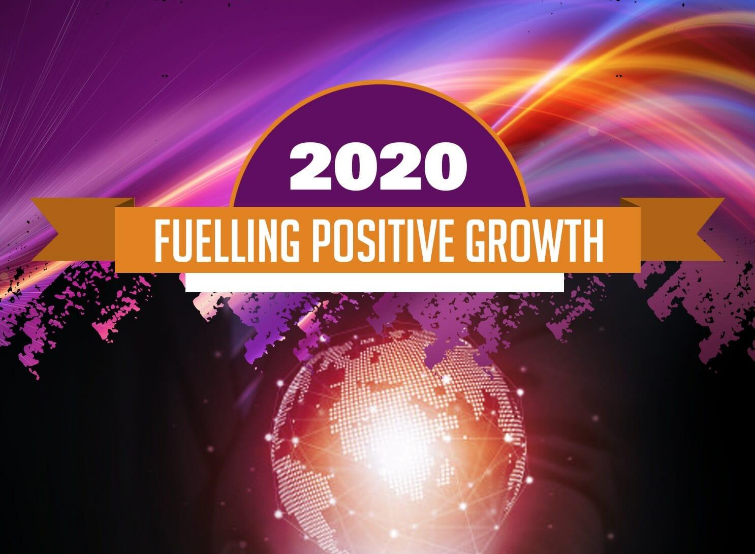 2020 Growth